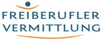 Logo Freiberuflervermittlung